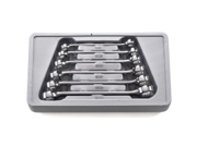 6PC METRIC FLARE NUT WRENCH SET 9SIA1056NV1358