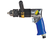 """Astro Pneumatic (527C) 500 rpm 1/2"""""""" Extra Heavy Duty Reversible Air Drill"""" 9SIA1056NV1714"""
