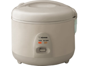 Zojirushi NSRNC10NL Automatic Rice Cooker and Warmer 5.5-Cup / 1.0-Liter, Champagne Gold 9SIA1056PY4089