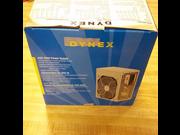 Dynex DX-400WPS 400 Watt ATX PCIe SATA PC Power Supply