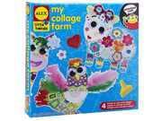 ALEX Toys Little Hands My Collage Farm 9SIA1056X58476