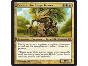 Magic: the Gathering - Doran, the Siege Tower - From the Vault: Legends - Foil 9SIA1056YW4105