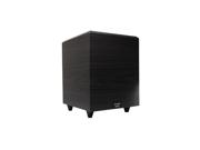 "Acoustic Audio RWSUB-15 Home Theater Powered 15"" Subwoofer 600 Watts Surround Sound Sub"