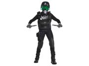 Kids Zombie Navy Seal Costume 9SIAD2459Z4684