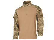 5.11 Tactical Rapid Assault TDU Long Sleeve Shirt MultiCam - 72185 - 3XL