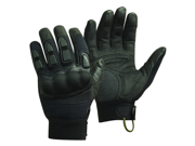 Camelbak MP3K05-11 Black Magnum Force Combat MP3 Gloves Size X-Large