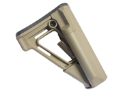 Magpul STR Carbine Stock Mil Spec Flat Dark Earth MAG470-FDE