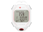 Polar RCX3 GPS Heart Rate Monitor White 90042200