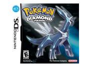 Nintendo DS Pokemon Diamond Version Role Playing Video Game