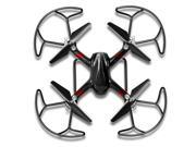 Alta Quadcopter CamPro RC Drone 6 Axis Gyro with 3 Batteries and Remote Control