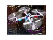 Alta Quadcopter Sentinel RC Drone with HD Camera, Remote Control & Extra Battery