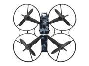 Call of Duty Two Battle Drones RC Rechargeable Quadcopter with 2 Remote Controls