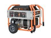 Factory-Reconditioned 5798R XG Series 7,000 Watt Electric-Manual Start Portable Generator