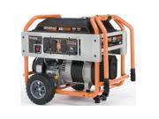 Factory-Reconditioned 5796R XG Series 6,500 Watt Portable Generator