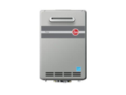 RTGH-95XLN 9.5 GPM Outdoor Tankless Low Nox Water Heater (NG)