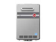 RTGH-84XLN 8.4 GPM Outdoor Tankless Low Nox Water Heater (NG)