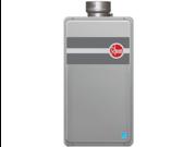 Water Heater, Tankless, Nat, 11K-157K BTU