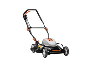 18A-202A783 12 Amp 19 in. Mulching Side Discharge Electric Lawn Mower