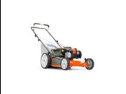 961330018 140cc Gas 3-in-1 Push Lawn Mower