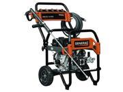 6564 3,800 PSI 3.6 GPM Commercial Gas Pressure Washer