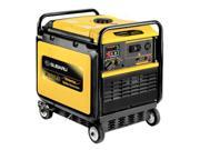 RAS32023514 3,200 Watt Inverter Silent Portable Generator (CARB)
