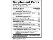 Nutribiotic Ascorbate Bio-C