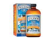 Sovereign Silver, 32 Oz. Cap