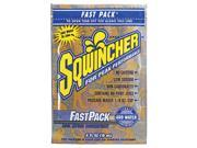 Sqwincher .6 Ounce Fast Pack Liquid Concentrate Cool Citrus Electrolyte Drink 9SIA11B3AA5378