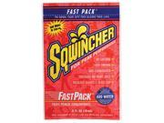 Sqwincher .6 Ounce Fast Pack Liquid Concentrate Fruit Punch Electrolyte Drink 9SIA11B3AA5317