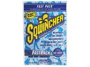 Sqwincher .6 Ounce Fast Pack Liquid Concentrate Mixed Berry Electrolyte Drink 9SIA11B0D09783