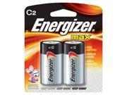 Eveready Energizer Max C Alkaline Battery