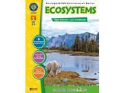 Ecosystems (Ecology & the Environment)