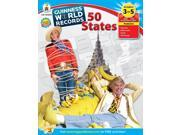 Guinness World Records 50 States, Grades 3 - 5