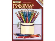 McDonald Publishing Figurative Language Reproducible Book 9SIV16A6760767
