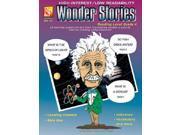 Wonder Stories (Rdg. Level 4)