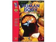 The Human Body Gr 4-6 9SIA11U1JU8414
