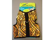 Kitty Holster Extra Large Tiger