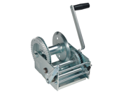 Fulton T3700 0101 3 700lb Two Speed Cable Winch with Hand Brake - HP Series