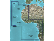 Garmin Vaf003r Western Africa Bluechart G2 Vision