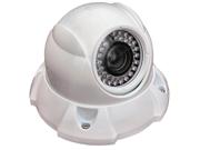 IRIS INNOVATIONS LTD IM-DND-80 Vari-Focal Day/Night Dome Camera - Ntsc
