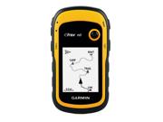 Garmin eTrex10 Handheld GPS System