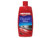 Mothers Marine Liquid Cleaner Wax - 16oz