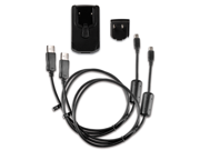 Garmin AC Adapter Cable w/110V Adapter