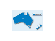 """""""Garmin City Navigator&reg NT Australia & New Zealand Brand New Includes One Year Warranty, Product # 010-11875-00 (microSD&trade /SD&trade card) The City Navigator Australia & New Zealand NT contains detailed map coverage of Australia & New Zealand, covering over 1.3 million km of road, including rural areas"""