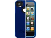 OtterBox Commuter Series f/iPhone 4/4S - Ocean/Night Blue