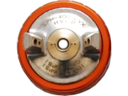 93548700 LPH400-LVX Extreme Air Spray Gun Cap (Orange)