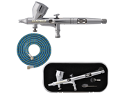 Pro G44 0.2 High Precision Dual-Action Gravity Feed Airbrush Set Kit Hobby Paint 9SIA12E0M45648
