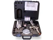 DeVILBISS Case Kit GFG 670 PLUS SPRAY GUN 1.2 1.3 1.4 Tips Auto Paint Clearcoat
