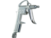 PISTOL TRIGGER AIR BLOW GUN Compressor Hose Dust Tool