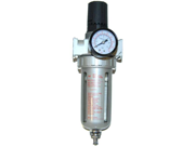 New Air Compressor FILTER PRESSURE REGULATOR Water Trap